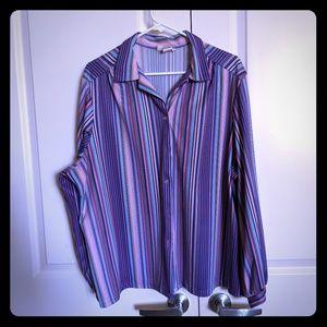 Vintage Poly shirt